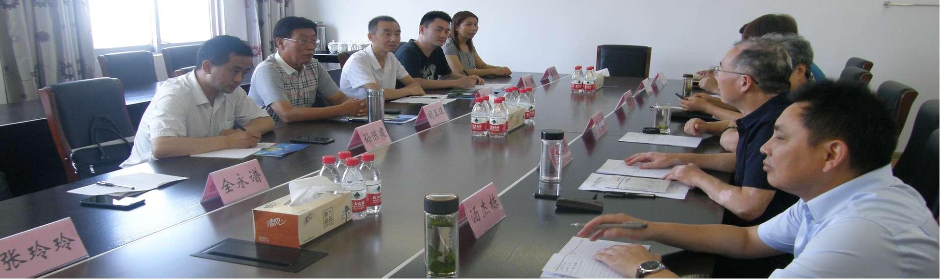 南郑区民政局、慈善协会赴如东县开展苏陕扶贫协作交流活动