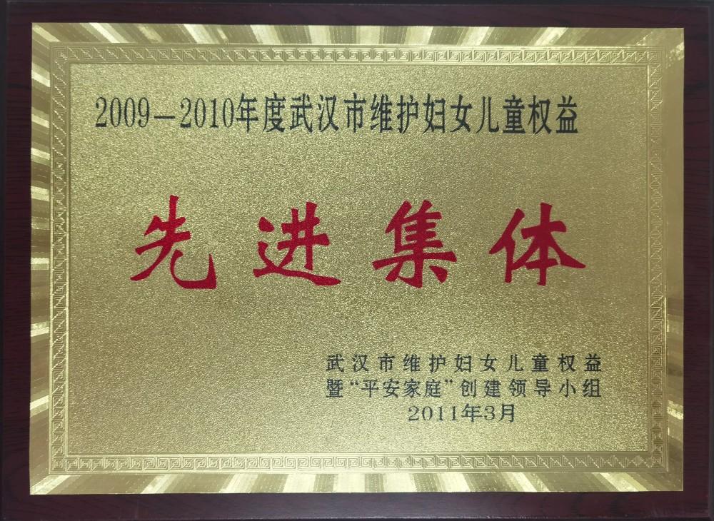 2009-2010年度市维护妇女儿童权益先进集体.jpg