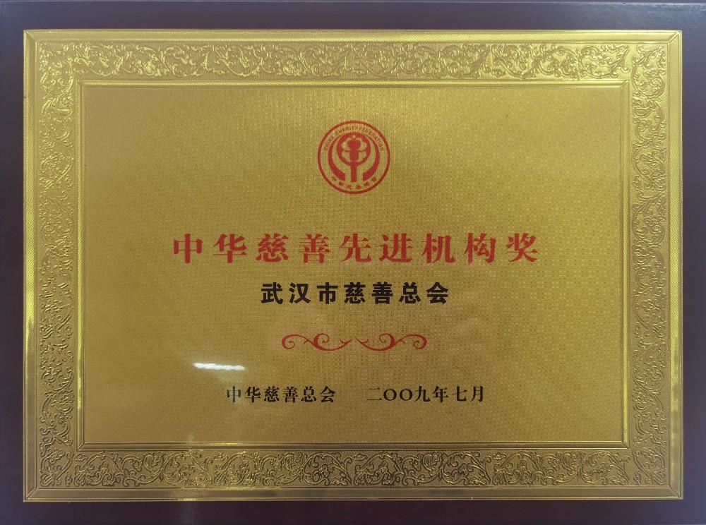 2009年被中华慈善总会评为中华慈善先进机构.jpg