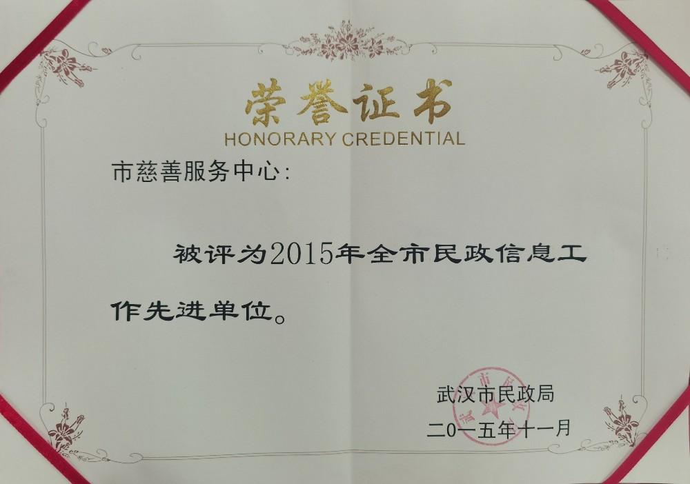 2015年被武汉市民政局评为全市民政信息工作先进单位.jpg
