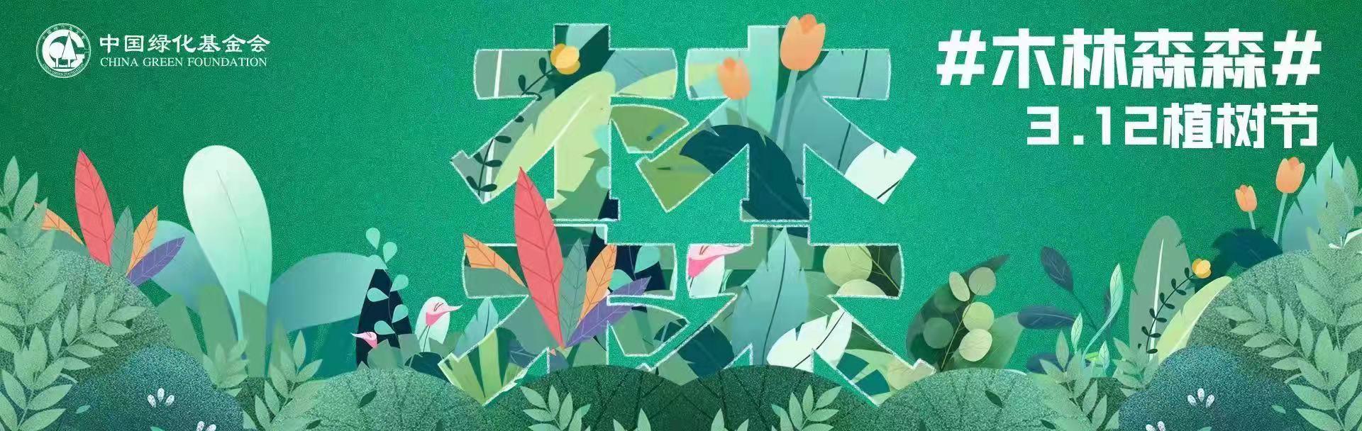3月12日植树节的生态意义,我们为什么要植树